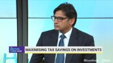 Other Options Like Bank Deposit, Insurance Underperform PPF, Says Vijai Mantri