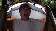 Robert Redford and Nick Nolte Battle Bears in 'A Walk in the Woods'