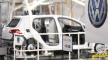 VW speeds up production of next generation Golf