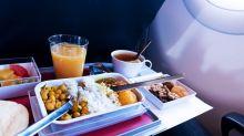 AirAsia vient d'ouvrir un restaurant qui propose des plats servis à bord de leurs avions