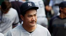 Masahiro Tanaka's time with Yankees seems to be ending