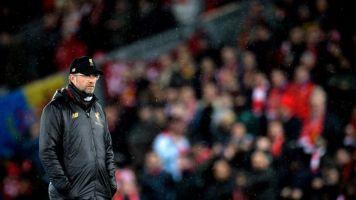 Liverpool vs Bayern: Jurgen Klopp upbeat despite Champions League stalemate ahead of second leg in Munich