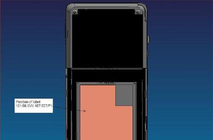 "Sony Ericsson M610i ""Lizy"" sees FCC approval"