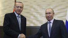 Across the Pond: Turkey and Russia cement power in Syria