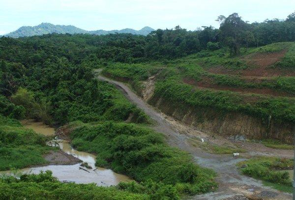 Set to Open This Year, Sindangheula Dam Will Irrigate 1,000 of Agricultural Land in Banten, Indonesia