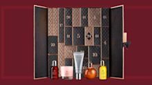 These Beauty Advent Calendars Will Have You Ready for Holiday Shopping