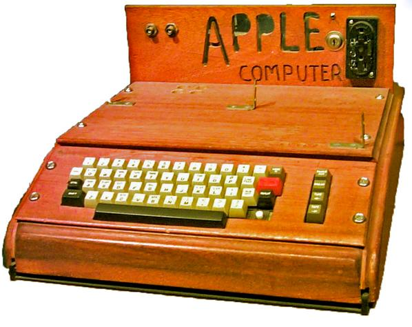 Apple I fetches $374.5K at Sotheby's auction, Steve Jobs Atari note goes for $27.5K