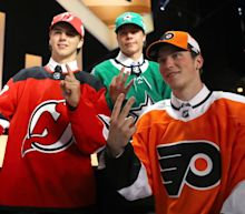 2017 NHL draft: Winners and losers for the 1st round