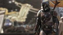 Early reactions to 'The Mandalorian' first-look footage are in and critics are raving