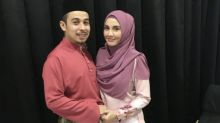 Fiza Halim admits to another divorce
