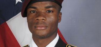 Military report reveals more details about Niger ambush