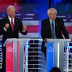 Democrat field still crowded in fifth debate