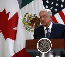 Mexico president says Trudeau not meeting him in Washington