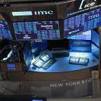 Stock market news live: Dow posts worst quarterly drop since 1987, oil slumps