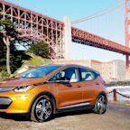 Chevy's 2020 Bolt EV will pack a longer 259-mile range