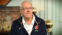 Jim Boeheim: Loss that took nearly two decades to get over