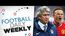 Should Manchester City sack Pellegrini? | #FDW