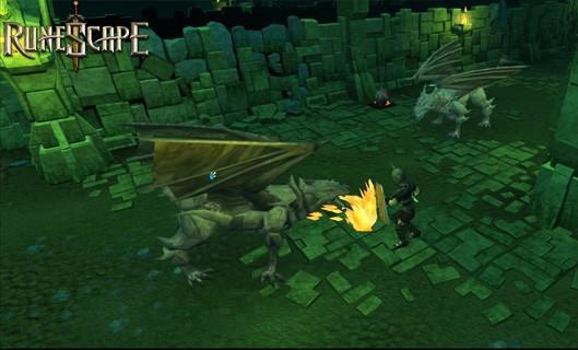 RuneScape reveals dual-wielding in sixth behind-the-scenes video