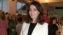Nigella Lawson feels 'twitchy' if she doesn't get six hours' reading time a day on weekend