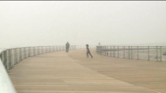 Park Devastated by Hurricane Sandy Reopens in Time for Memorial Day
