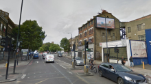 Old Kent Road crash: Female cyclist suffers serious injuries after being hit by bus at busy junction