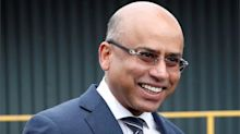 Liberty Steel boss Sanjeev Gupta says collapse of lender is challenging