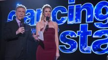 'Dancing With the Stars' Drops Some Hints on the First Celebs -- Why Some Fans Are Guessing Hannah Brown!