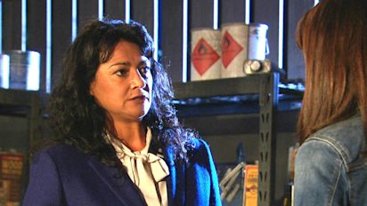 Emmerdale star reveals whether Moira is leaving