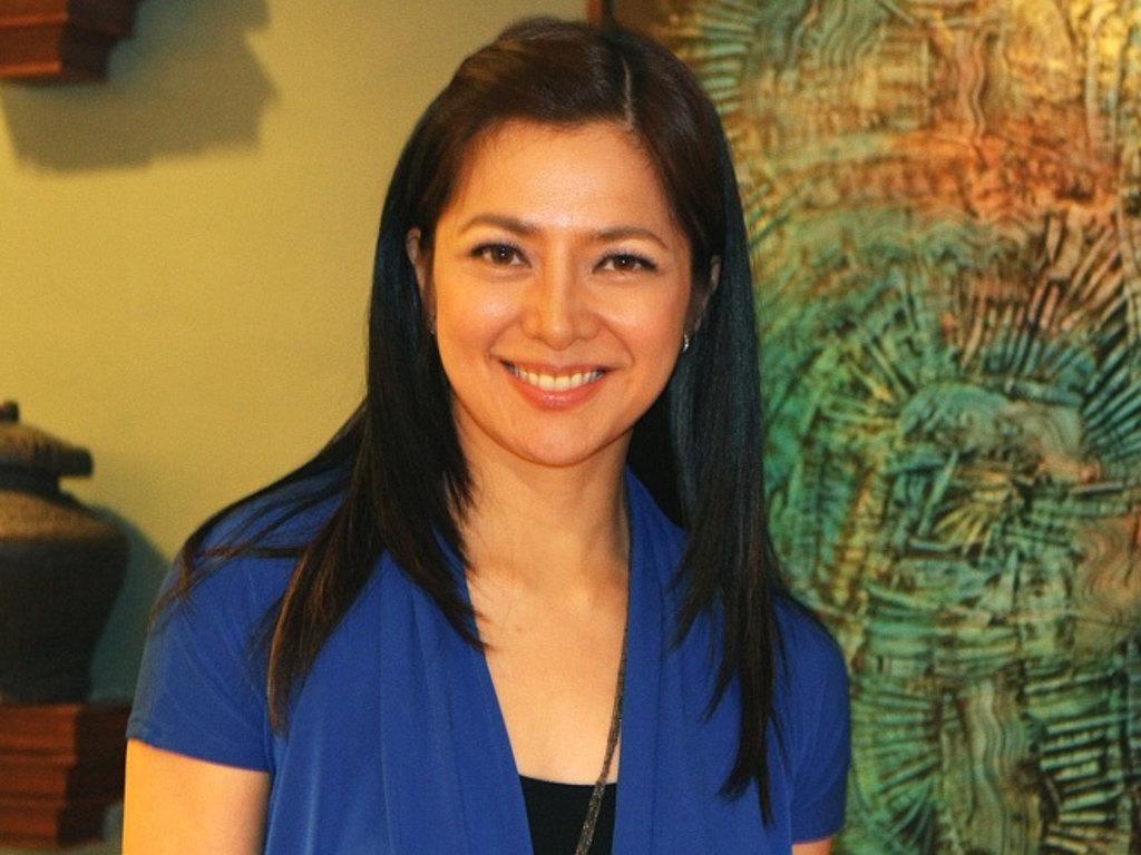 photo Alice Dixson