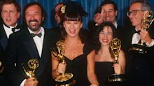 Here's What Emmys Fashion Looked Like in 1989