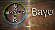 Bayer says Monsanto likely kept files on influential people across Europe