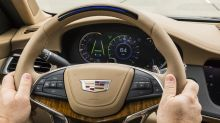 GM's Super Cruise just beat out Tesla's Autopilot in Consumer Reports ranking