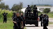 Linchan a hombre en Puebla; fue un crimen, identificamos a agresores, dice Barbosa