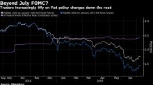 Traders Are Certain the Fed Will Cut in July, But Unsure What's Next