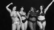 'OITNB' star Danielle Brooks shines in new Lane Bryant campaign