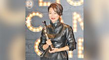 Kara Hui eyes prize for TV and theatre