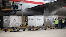 Salmon fly commercial and airlines reap rewards of air cargo growth