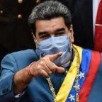 Venezuela's Nicolás Maduro sends oxygen to tackle Brazil's Covid crisis