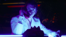 """Arctic Monkeys Share New """"Tranquility Base Hotel & Casino"""" Video: Watch"""