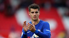 Morata shining as Chelsea's leading man after Juve, Madrid frustration
