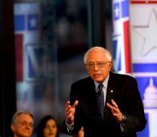 How wide is Bernie Sanders' appeal? This cheering Fox News audience is a clue