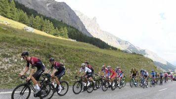 Cyclisme - Tranferts - Brandon Rivera, ami d'enfance d'Egan Bernal, le rejoint chez Ineos