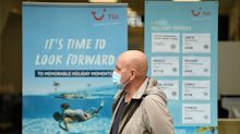TUI boss optimistic that summer holiday season can be saved