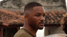 El declive de una estrella: Will Smith pierde su lugar como reclamo de taquilla