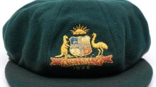 Morris, Loxton baggy greens up for auction