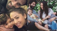 Misha's 4th Birthday: 5 Adorable Social Media Moments of Shahid Kapoor and Mira Rajput's Daughter