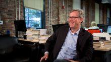 How Warren Buffett and Satya Nadella Are Mentoring HubSpot
