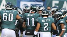 Blueprint for Eagles' New Coaching Hire to Turn Team Around in 2021