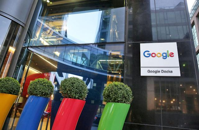 Google won't have to pay $1.3 billion in back taxes to France