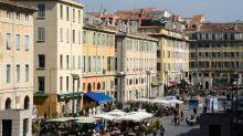 """Covid-19 - Arthur, restaurateur à Marseille : """"Ils sont en train de flinguer toute une profession"""""""